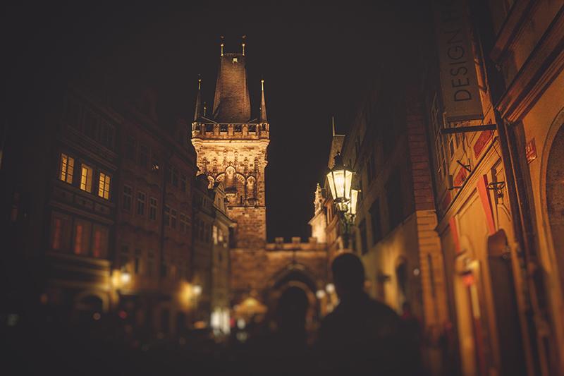 Viaje de incentivo Praga